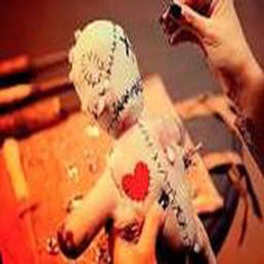 Love Spells Wicca