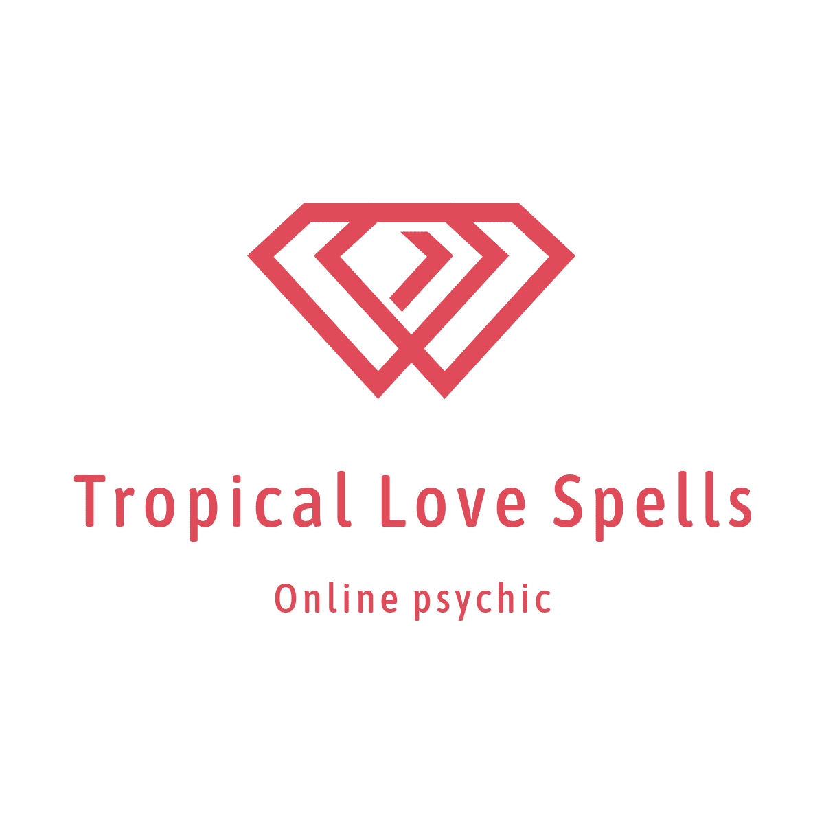 Tropical Spells Logo